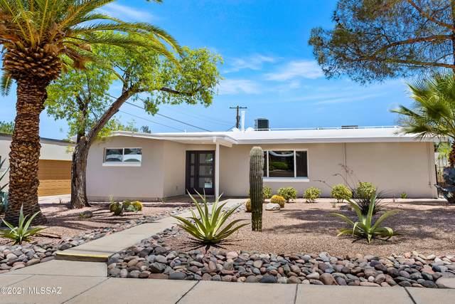 1220 N Norris Avenue, Tucson, AZ 85719 (#22114416) :: The Dream Team AZ