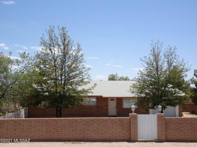3202 E Pinal Street, Tucson, AZ 85739 (#22114432) :: The Dream Team AZ