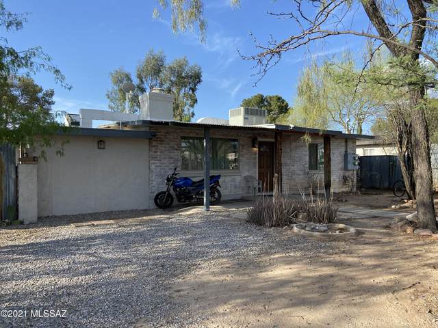 5121 E Citrus Street, Tucson, AZ 85712 (#22114442) :: The Local Real Estate Group | Realty Executives
