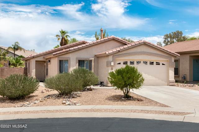 5600 W Sunset Vista Place, Marana, AZ 85658 (#22114443) :: The Dream Team AZ