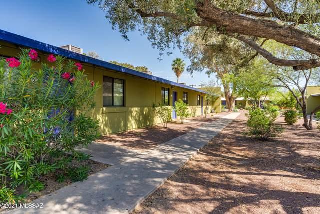 350 N Silverbell Road #95, Tucson, AZ 85745 (#22114452) :: Tucson Real Estate Group
