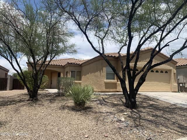 6609 E Wrigley Way, Tucson, AZ 85756 (#22114455) :: The Dream Team AZ