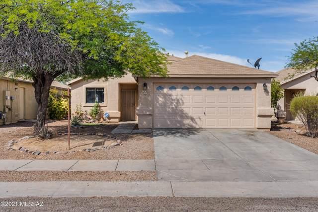 6030 S Mogollon Drive, Tucson, AZ 85706 (#22114470) :: Kino Abrams brokered by Tierra Antigua Realty
