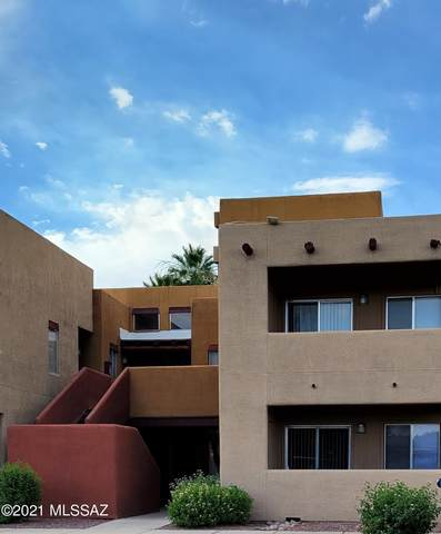 1810 E Blacklidge Drive #714, Tucson, AZ 85719 (#22114477) :: Long Realty - The Vallee Gold Team