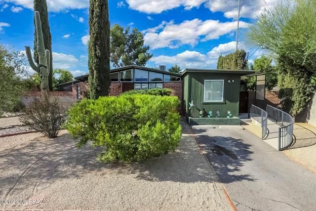 7902 E Hayne Place, Tucson, AZ 85710 (#22114487) :: The Dream Team AZ