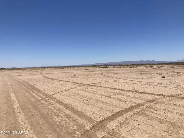 7432 N Maggies Farm Lane 24F, Marana, AZ 85743 (MLS #22114495) :: The Luna Team