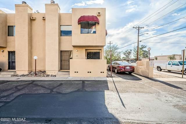 102 E Pastime Road, Tucson, AZ 85705 (#22114501) :: The Local Real Estate Group | Realty Executives