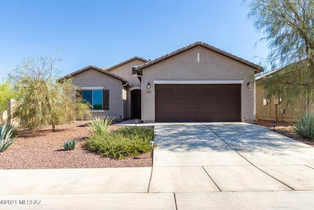 21332 E Patriot Lane, Red Rock, AZ 85145 (#22114515) :: Long Realty - The Vallee Gold Team