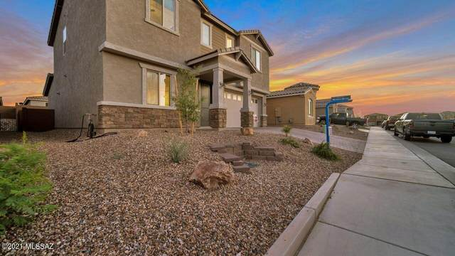 10246 E Boulder Hop Trail, Tucson, AZ 85747 (#22114516) :: The Dream Team AZ
