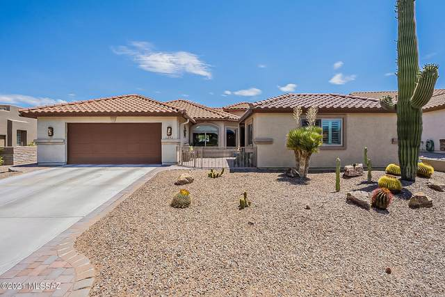 1292 N Boyce Avenue, Green Valley, AZ 85614 (#22114536) :: Gateway Partners International