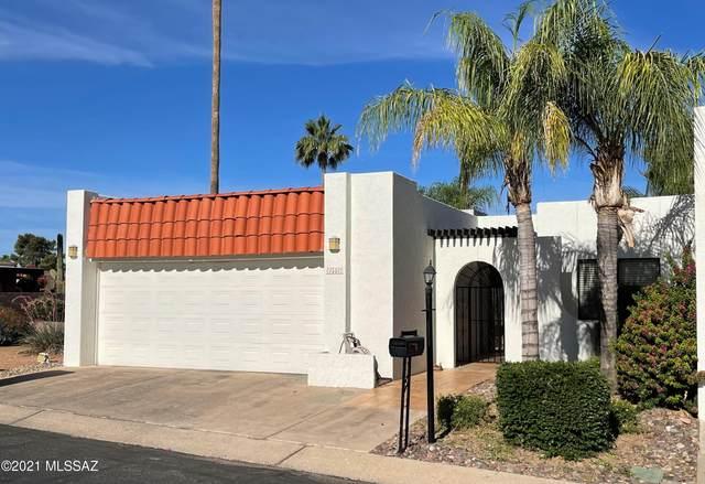 1551 N Via Dorado, Tucson, AZ 85715 (#22114563) :: Kino Abrams brokered by Tierra Antigua Realty