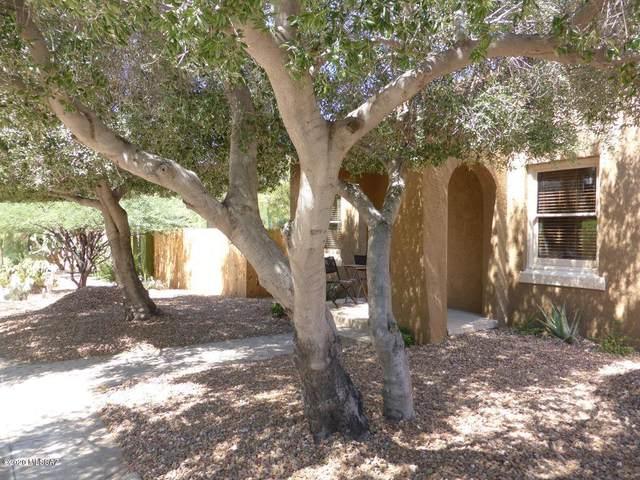329 N Santa Rita Avenue, Tucson, AZ 85719 (#22114571) :: Gateway Realty International