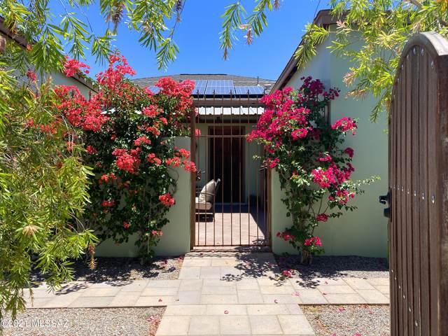 633 S Arizona Avenue, Tucson, AZ 85701 (#22114574) :: Tucson Real Estate Group