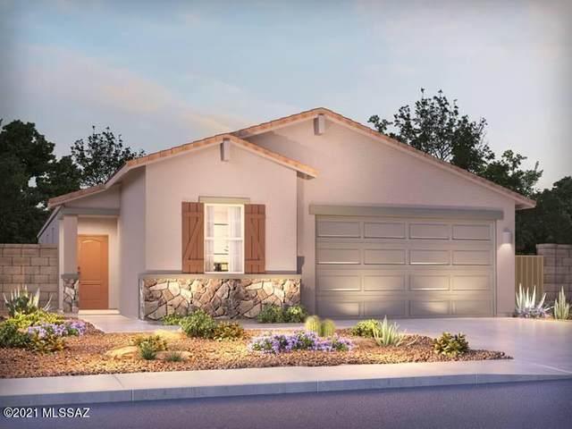 919 W Calle Tolima, Sahuarita, AZ 85629 (#22114578) :: Tucson Real Estate Group