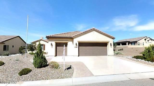 60034 E Arroyo Grande Drive, Oracle, AZ 85623 (#22114591) :: The Local Real Estate Group | Realty Executives