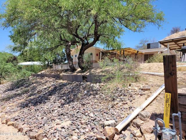 234 E Pederson Drive, St. David, AZ 85630 (#22114597) :: The Local Real Estate Group | Realty Executives