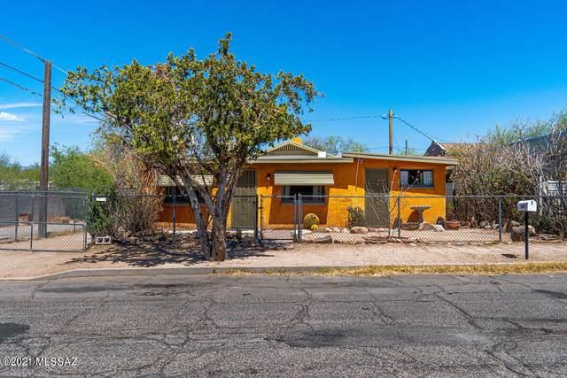 1824 N 3rd Avenue, Tucson, AZ 85705 (#22114607) :: Gateway Partners International
