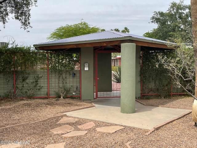 3045 E Blacklidge Drive, Tucson, AZ 85716 (#22114627) :: The Local Real Estate Group   Realty Executives