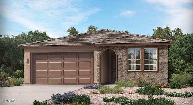 948 W Calle Sucre, Sahuarita, AZ 85629 (MLS #22114633) :: The Property Partners at eXp Realty