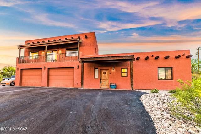 5540 N Cheyenne Avenue, Tucson, AZ 85704 (#22114636) :: The Dream Team AZ