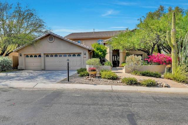 10710 N Glen Abbey Drive, Oro Valley, AZ 85737 (#22114641) :: The Dream Team AZ