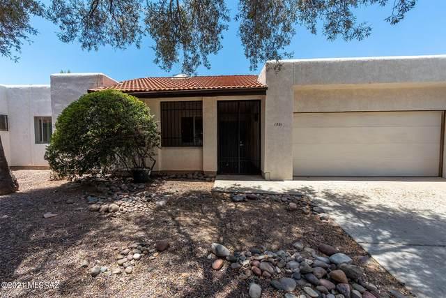 1321 N Via Ronda Oeste, Tucson, AZ 85715 (#22114648) :: The Dream Team AZ