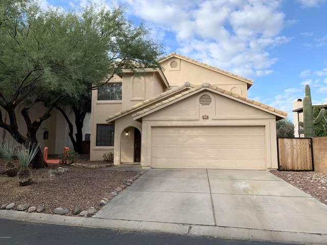 722 W Annandale Way, Tucson, AZ 85737 (#22114662) :: Kino Abrams brokered by Tierra Antigua Realty