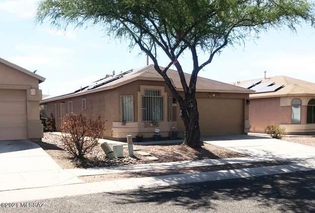6400 S Acacia Desert Avenue, Tucson, AZ 85706 (#22114671) :: Kino Abrams brokered by Tierra Antigua Realty