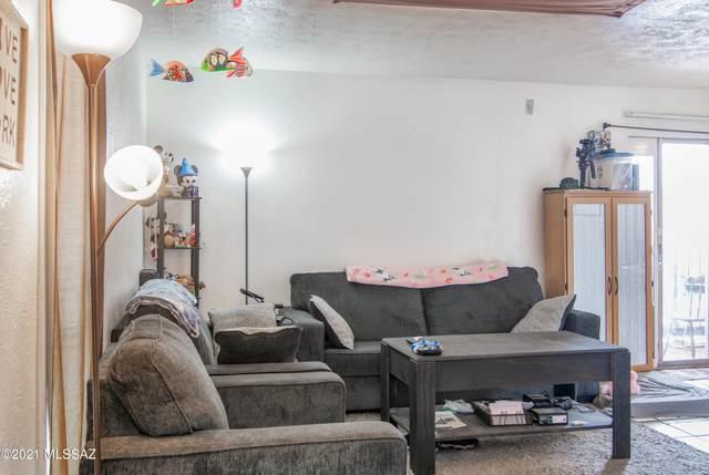 1620 N Wilmot Road P293, Tucson, AZ 85712 (#22114683) :: Kino Abrams brokered by Tierra Antigua Realty