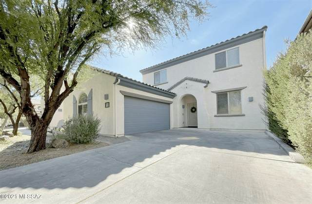 5884 S Courtland Drive, Tucson, AZ 85747 (#22114684) :: Kino Abrams brokered by Tierra Antigua Realty