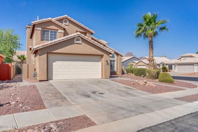 8217 N Torrey Place, Tucson, AZ 85743 (#22114688) :: The Dream Team AZ