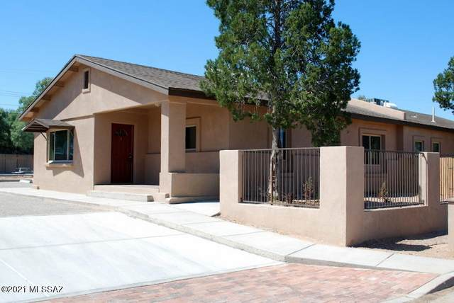 1421 N Louis Avenue, Tucson, AZ 85712 (#22114710) :: Kino Abrams brokered by Tierra Antigua Realty
