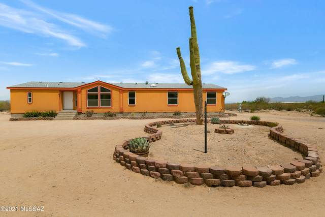 6493 E Grace Lane, Sahuarita, AZ 85629 (#22114718) :: Kino Abrams brokered by Tierra Antigua Realty
