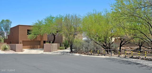 3700 N Royal Prince Court, Tucson, AZ 85719 (#22114738) :: The Local Real Estate Group | Realty Executives