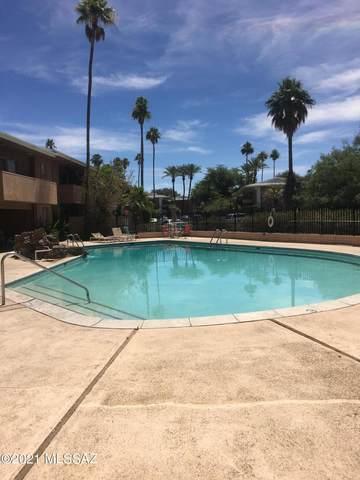 3940 E Timrod Street #105, Tucson, AZ 85711 (#22114741) :: The Local Real Estate Group | Realty Executives