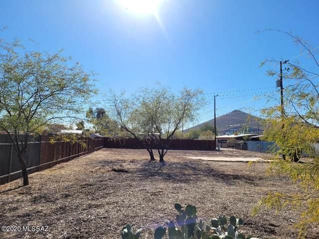 49 N Melwood Avenue, Tucson, AZ 85745 (#22114744) :: Kino Abrams brokered by Tierra Antigua Realty