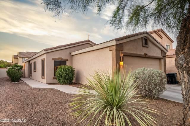 405 E Placita Nodo, Sahuarita, AZ 85629 (#22114750) :: The Local Real Estate Group | Realty Executives
