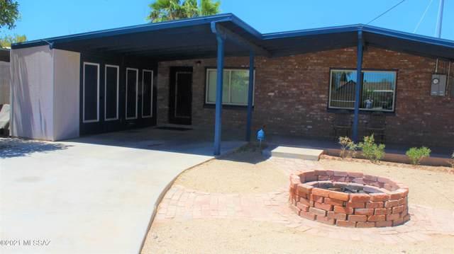 2245 N Northway Avenue, Tucson, AZ 85716 (#22114782) :: The Dream Team AZ