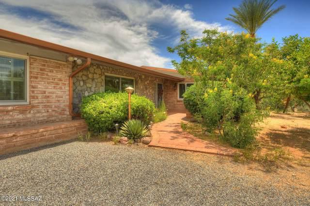 1112 W Maximilian Way, Tucson, AZ 85704 (#22114792) :: The Dream Team AZ