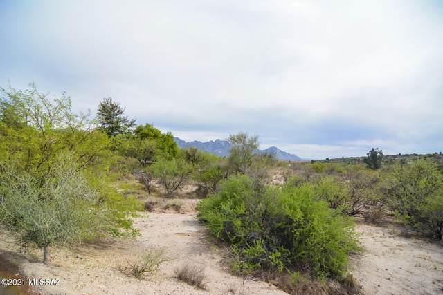 4420 E Golder Ranch Drive, Tucson, AZ 85739 (#22114799) :: The Local Real Estate Group | Realty Executives