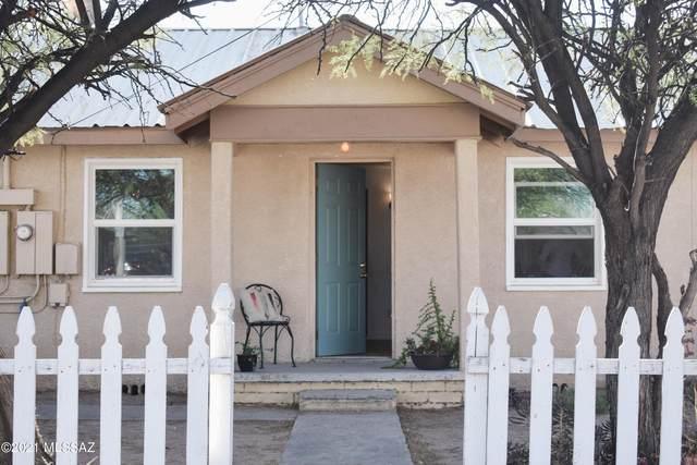 3620 S Belmar Avenue, Tucson, AZ 85713 (#22114817) :: Tucson Real Estate Group