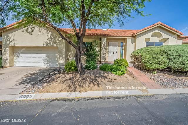 5555 N Waterfield Drive, Tucson, AZ 85750 (#22114821) :: Kino Abrams brokered by Tierra Antigua Realty