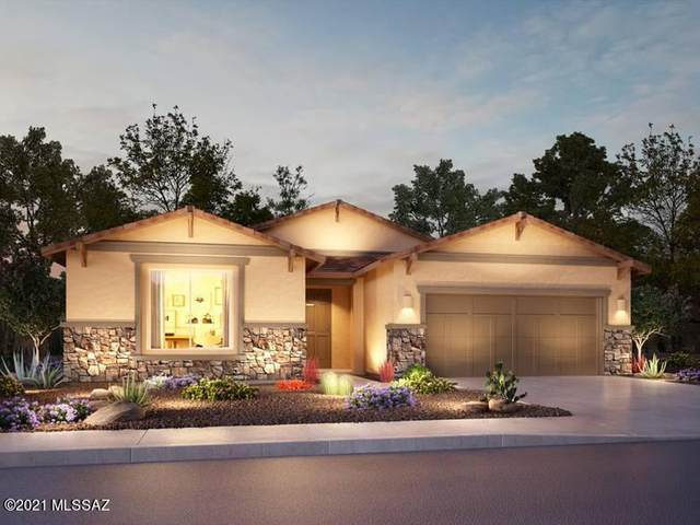 11693 N Village Vista Place, Oro Valley, AZ 85737 (#22114836) :: The Dream Team AZ