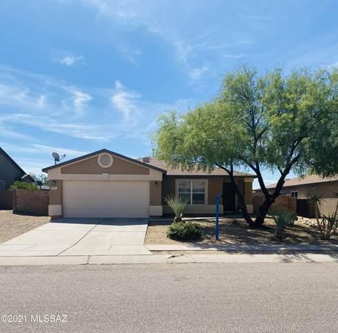 3613 S Twilight Echo Road, Tucson, AZ 85735 (#22114841) :: Kino Abrams brokered by Tierra Antigua Realty