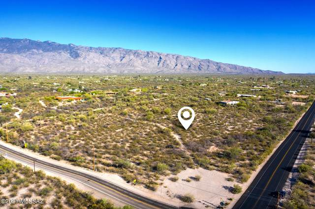 8.75 E Freeman #58, Tucson, AZ 85748 (#22114844) :: The Local Real Estate Group | Realty Executives