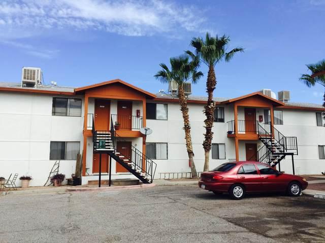 221 E Olive Street, Tucson, AZ 85706 (#22114855) :: Gateway Realty International