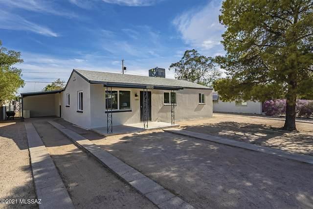 4608 E Malvern Street, Tucson, AZ 85711 (#22114857) :: The Local Real Estate Group | Realty Executives