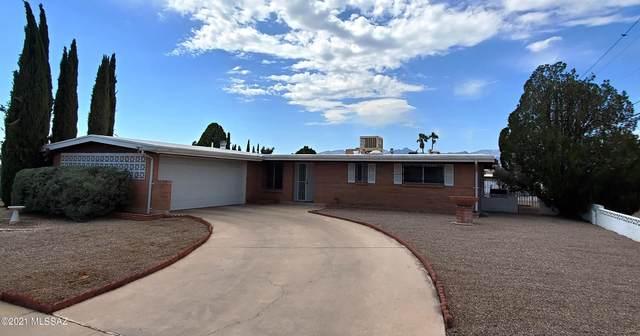 457 S Porter Avenue, Tucson, AZ 85710 (#22114858) :: Tucson Property Executives