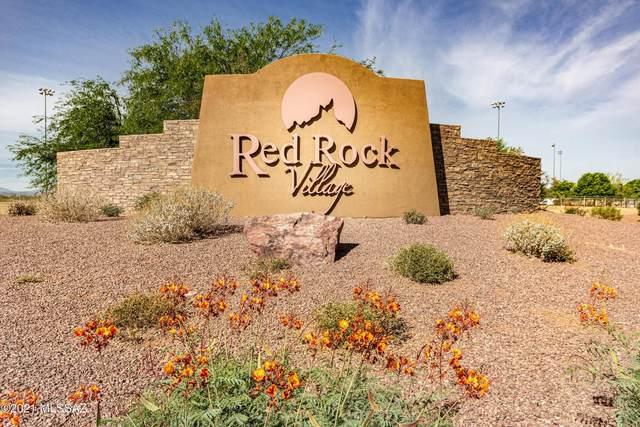 21185 E Legend Dr Drive, Red Rock, AZ 85145 (#22114864) :: The Dream Team AZ