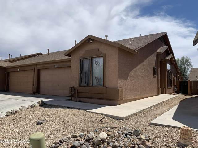 6000 S Avenida Ribero, Tucson, AZ 85706 (#22114870) :: Long Realty Company